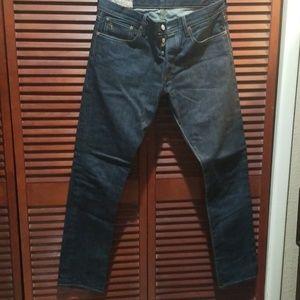 Polo Ralph Lauren Sullivan Slim Men's Denim Jeans